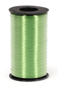 Balloon Curling Ribbon Lime Green