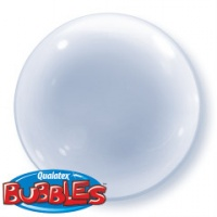 Qualatex Deco Bubble