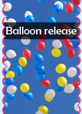 mass balloon release
