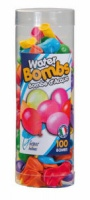Water balloons x 100 pieces